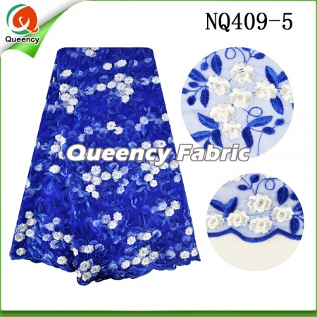 Chantilly french cloth broderie en dentelle nigeria