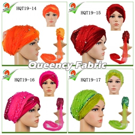 le plus récent islamic tube turbans tête wrapper