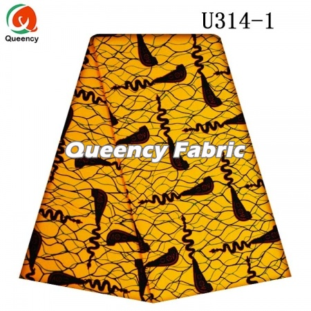 China style africain traditionnel queency gros ankara tissu dames robes de mariée fabricant, fournisseur